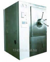 Medical automatic autoclaves