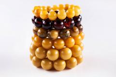 Jewelry of amber in wide assortment from the