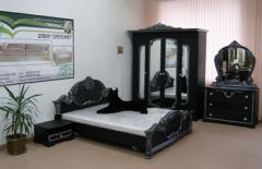 Спальня `Барокко`