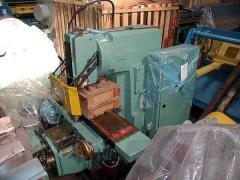 Vertically milling machine 6T12