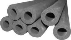 Armaflex rubber thermal insulation for systems of