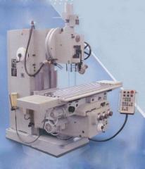 Machine console horizontally milling FW350MR