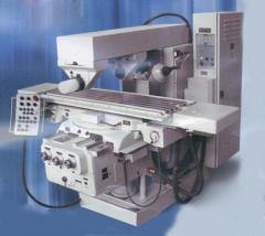 Machine console horizontally milling FW450MR