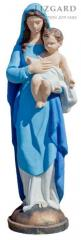 Дева Мария с младенцем Киев (код 1842)