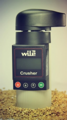 Grain hydrometer with grind of Wile 78