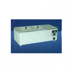 VB-4 water bath (4 l, double, digital)