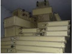 Воздухонагреватели промышленные