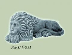 Lion 2 Kiev (code 1538)