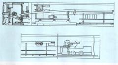 Complex tunnel-boring KShchM-3,6R