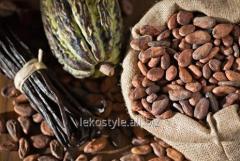 Какао растительное масло рафинированное