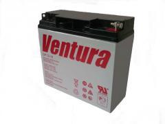 Ventura GP 12-18 accumulator