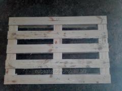 Drewniane palety 800x1200