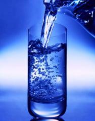 Технология опреснения и очистки соленой воды
