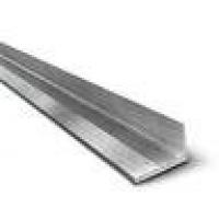 Corners from stainless steel 20х20х3,0; 40х40х3,0