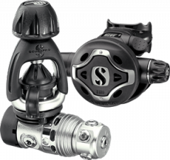 Регулятор MK25/S600 Black Tech