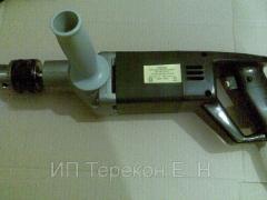 Электродрель иэ-1035 ростовская дрель