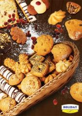 Confectionery TM HOLIDAY Cookies