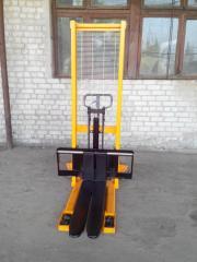 Штабелер XILIN SDJ1500
