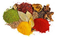 Spices and spicery wholesale from producers from
