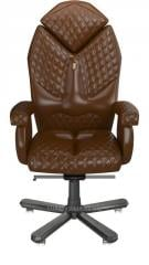 Office chair of Diamond from Kulik System for the