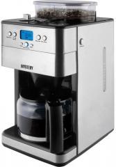 Капельная кофеварка 1000 Вт 1,35л Mystery MCB 5125