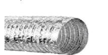 Гибкие воздуховоды для систем вентиляции