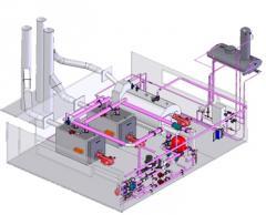 транспортабельная модульная котельная установка мку-300 прайс