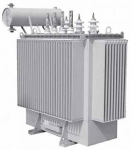 Трансформаторы силовые масляные ТМ 25-4000 кВа,