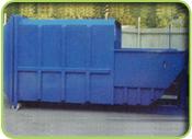 Пресс-контейнеры (компакторы) емкостью 20 м3 и 30