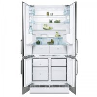 The built-in ELECTROLUX ERZ 45800 refrigerator