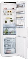 AEG S83600 CMW0 refrigerator