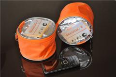 Gas mask self-rescuer Phoenix 2