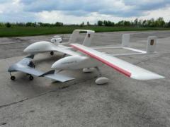 Средства воздушного наблюдения: беспилотные...