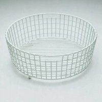 Basket for drying posud_ nerzh. for a sink of TEKA