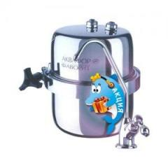 Filters Akvafor the FAVOURITE for purification of