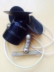 Вентилятор ДВ-3