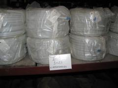APPV wire wholesale from Kiyevelektrokabel,