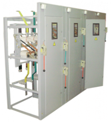 CREWE KSO-310 series