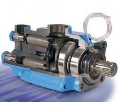 Hydraulic pumps BOSCH, Parker, Leduc; sale of