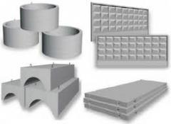 Products concrete national teams (Concrete,