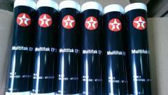 Смазка литиевая Texaco Multifak EP2 0,4кг