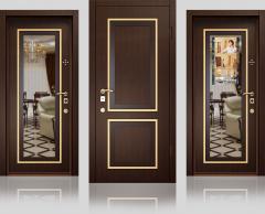 Brand new doors on the market. Videodoors.