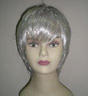 Carnival wig No. 1