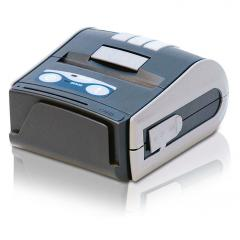 Fiscal printer portable