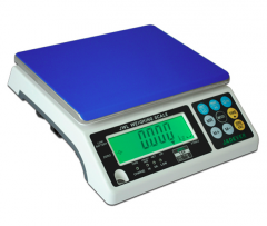 Desktop scales of Jadever JWL