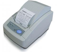 Printer of checks EP-60