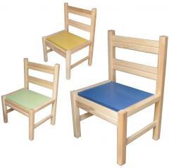الكراسي لرياض الأطفال
