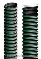 Gofroshlang flexible 102 mm corrugated Vulcano