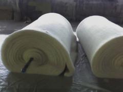Filler of woolen (Sherstepon)