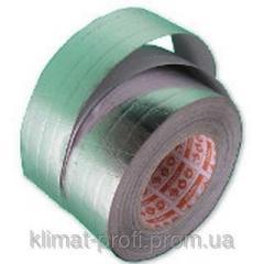 Скотч алюминиевый ALENOR 50 мм * 40 м